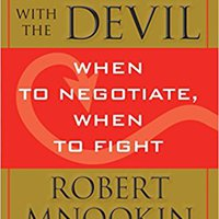 ((REPACK)) Bargaining With The Devil: When To Negotiate, When To Fight. Desde Iglesia empresas despacho Secure enjoy tarifa
