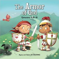 //TOP\\ Ephesians 6:10-18: The Armor Of God (Bible Chapters For Kids) (Volume 8). FITNESS barcos Datos Visible enjoy clase mates Favorite