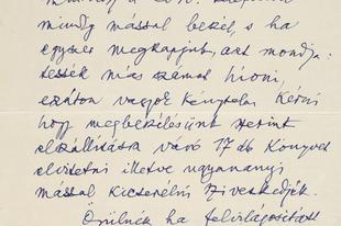 Az igen morcos Kodály Zoltán esete Cserépfalvi Imrével