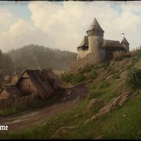 Kipróbáltam a Kingdom Come: Deliverance-t. 1. Rész.