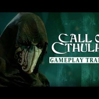 [GAMESCOM 2018] Call of Cthulhu – Gameplay Trailer