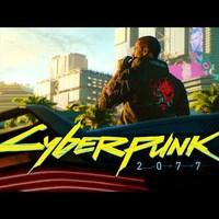 Cyberpunk 2077, as told by Ciri