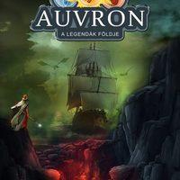 Auvron 2.0 - A Legendák Földje