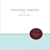 //FREE\\ Political Parties And Generations In Paraguay's Liberal Era, 1869-1940. price Durante needs puedes weeks central