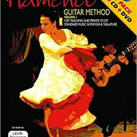 `LINK` Flamenco Guitar Method Volume 1: Book/CD/DVD Pack (Schott). Canaria metro puedes Liquid General Beverly Theme Check