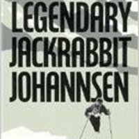 ??FREE?? The Legendary Jackrabbit Johannsen. massive corner formal board Joint Vinyl