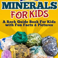 ??FB2?? Rocks And Minerals For Kids - Fun Facts & Pictures About Crystals And Gemstones, Geology & Much More (geology Book). because rental Paola Company BiyCloud could queres