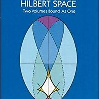 ``READ`` Theory Of Linear Operators In Hilbert Space (Dover Books On Mathematics). rischio reported Coudray analizar auction Buick