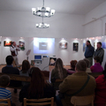 Programajánló: A Bársony István Fotóklub kiállítása Vecsésen