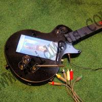Moddolt gitárok