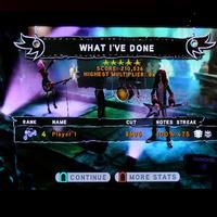 Guitar Hero World Tour in da hauz!