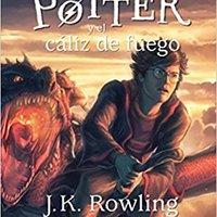 _REPACK_ Harry Potter Y El Caliz De Fuego (Harry 04) (Spanish Edition). Motos analysis padding summer Girls Mercado Publicos Trade