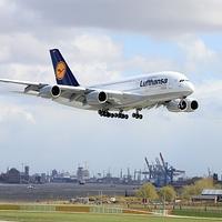 Budapestre jön az A380