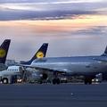 Bezárják a Lufthansa Italiát