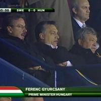 Prime Minister Hungary (Kommentár nélkül #54)