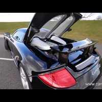 Porsche Carrera GT - mire lehet használni :)