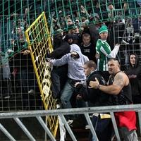 A BKV támogatja a futballhuligánokat