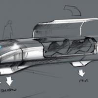 Hyperloop. Or just hyperhype?