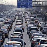 Tényleg kevés személyautó van Ázsiában?