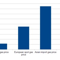 The unconventional gas revolution and its consequences I.