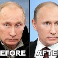 Mi köze Putyin ráncfelvarrásának a krími eseményekhez?