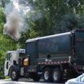A dízel teherautókat miért nem tiltják ki?
