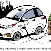Erősen kezdték az évet a villanyautó eladások