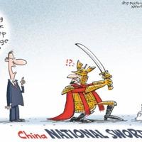 Kína már nem akar a világ szemétlerakója lenni