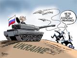Nagy a megosztottság nálunk az orosz szankciók megítélésében