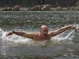 Putyin tesztoszteronja nem tesz jót a demokráciának