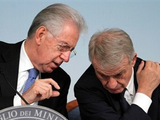 Italy proposes a carbon tax – go, Monti, go