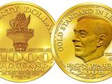 Vissza az aranypénzrendszerhez?