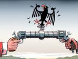 """""""Gáz vagy halál"""" - a Nord Stream 2 hatása Európára"""