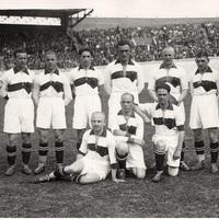 A kezdetek - az első német vb-siker