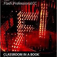 Adobe Flash Professional CC Classroom In A Book Download Pdf