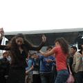 Utolsó nap képekben: Hősök tere - Dísz tér