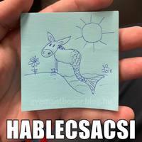 Hablecsacsi