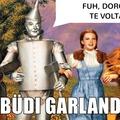 Büdi Garland