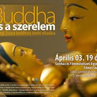 Buddha és a szerelem