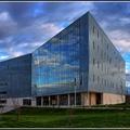 Dél-Dunántúli Regionális Könyvtár és Tudásközpont