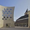 Centre Culturel Communautaire des Cordeliers - Lons-le-Saunier