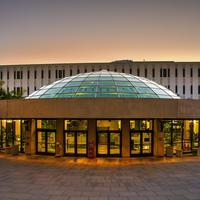 San Diego Love Library