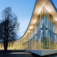 Stadsbiblioteket i Halmstad