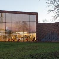 Seinäjoki kirjasto Apila