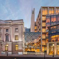 Slover Library - Norfolk