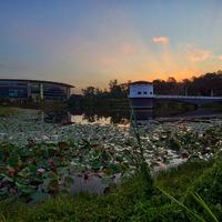 Perpustakaan Raja Tun Uda, Shah Alam