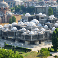 Biblioteka Kombëtare e Kosovës