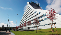 Valsts Bibliotēka Riga