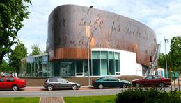 Pārventas bibliotēka