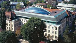 Universität Zürich Rechtswissenschaftliche Fakultät - asszem